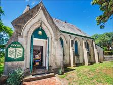 Queenscliff Wesleyan Church - Former