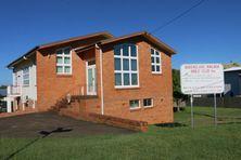 Queensland Mailbox Bible Club Inc