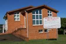 Queensland Mailbox Bible Club Inc 18-01-2017 - John Huth, Wilston, Brisbane.