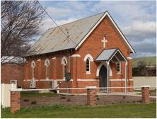 Quintessential Chapel