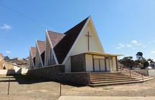 Railwaytown Uniting Church - Former