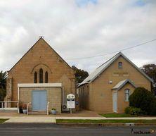 Rainbow Baptist-Uniting Church 27-11-2017 - GeoffDavey - Bonzle.com