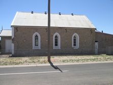 Rainbow Baptist Church - Former 08-02-2016 - John Conn, Templestowe, Victoria