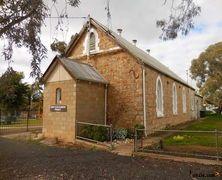 Rainbow Presbyterian Church - Former 25-09-2017 - GeoffDavey - Bonzle.com