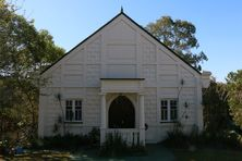 Rainworth Gospel Hall - Former 20-08-2017 - John Huth, Wilston, Brisbane