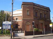 Randwick Presbyterian Church 10-04-2007 - J Bar - See Note.