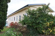 Rangeville Church of Christ - Former