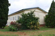 Rangeville Church of Christ - Former 14-07-2017 - John Huth, Wilston, Brisbane