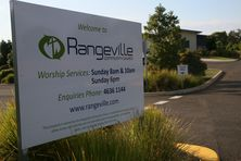 Rangeville Community Church 01-01-2017 - John Huth, Wilston, Brisbane