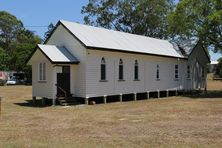 Rathdowney Uniting Church - Former