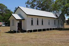 Rathdowney Uniting Church - Former