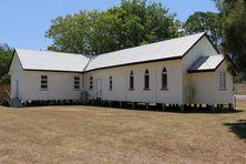 Rathdowney Uniting Church - Former 15-01-2019 - John Huth, Wilston, Brisbane