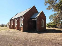 Rathscar West Uniting Church - Former