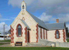 Raukkan Church 09-07-2018 -  Steve Warren