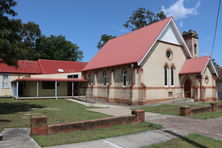 Raymond Terrace Uniting Church