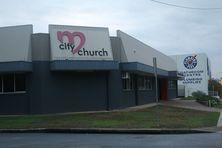 Reach Church Fraser Coast 28-03-2017 - John Huth, Wilston, Brisbane.