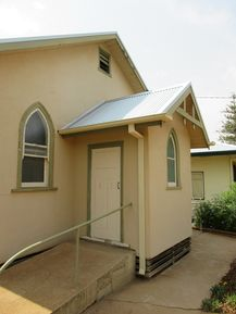 Red Cliffs Church of Christ 14-01-2020 - John Conn, Templestowe, Victoria