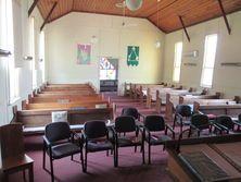 Red Cliffs Uniting Church 14-01-2020 - John Conn, Templestowe, Victoria