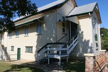 Red Hill Seventh-Day Adventist Church 24-07-2018 - John Huth, Wilston, Brisbane
