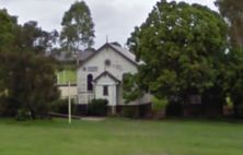 Redbank Plains Uniting Church - Former