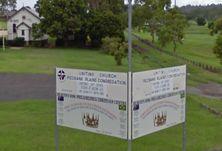 Redbank Plains Uniting Church - Former 00-01-2010 - Google Maps - google.com.au - John Huth, Wilston, Brisbane