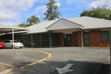 Redbank Uniting Church - Former