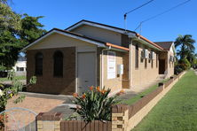 Redcliffe Seventh-Day Adventist Church