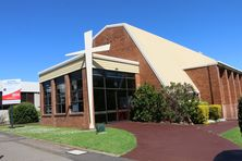 Redeemer Lutheran Church 20-09-2016 - John Huth, Wilston, Brisbane