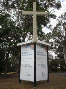 Redlands Church of Christ 14-09-2017 - John Huth, Wilston, Brisbane.