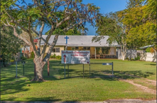 Redlands Community Baptist Chapel