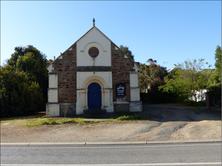 Redruth Methodist Church - Former