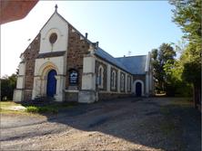 Redruth Methodist Church - Former 18-11-2018 - Loina Cross
