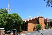 Regina Caeli Catholic Church 13-01-2017 - John Huth, Wilston, Brisbane