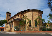 Regina Coeli Memorial Catholic Church 06-10-2016 - Peter Liebeskind