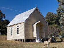 Reids Flat Uniting Church - Former