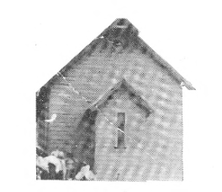 Revesby Congregational Church 00-00-1901 - See Note.