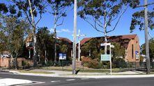 Revesby Presbyterian Church