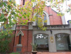 Richardson Street, Middle Park Church - Former 00-00-2015 - Century 21 Wentworth Real Estate - St Kilda
