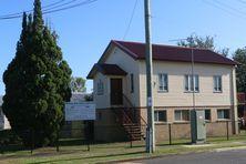 Rising Sun International Church 11-02-2016 - John Huth Wilston Brisbane