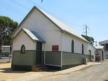 Riverland Baptist Church
