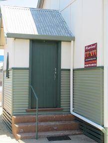 Riverland Baptist Church 12-01-2020 - John Conn, Templestowe, Victoria
