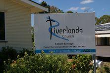 Riverlands Church 06-02-2017 - John Huth, Wilston, Brisbane.