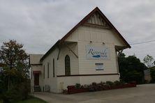 Riverside Church 13-10-2017 - John Huth, Wilston, Brisbane