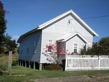 Roadvale Baptist Church - Former