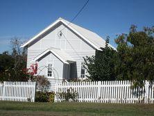 Roadvale Baptist Church - Former 09-07-2017 - John Huth, Wilston, Brisbane