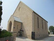Robe Methodist Church - Former