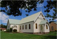 Robertson Uniting Church - Former 28-02-2009 - Peter Liebeskind