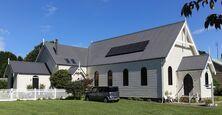 Robertson Uniting Church - Former 10-04-2021 - Derek Flannery