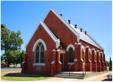 Rochester Presbyterian Church