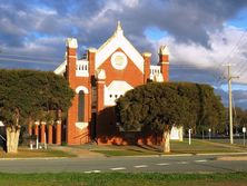 Rochester Uniting Church